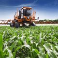 Manutenção de Equipamentos Agrícolas