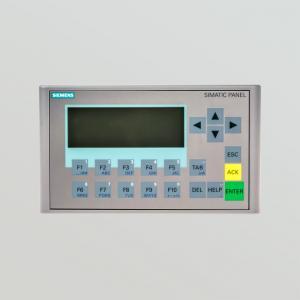 Conserto IHM Siemens
