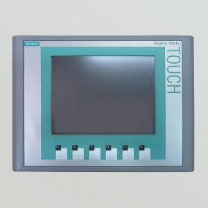 Manutenção IHM Siemens