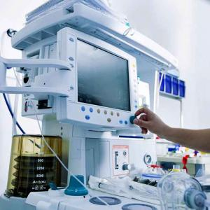 Placa eletrônica equipamentos médicos