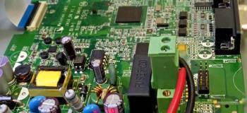 Conserto de placas fora de linha industrial