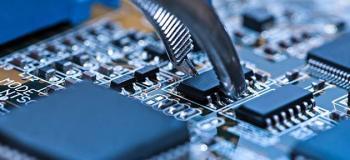 Manutenção eletrônica industrial