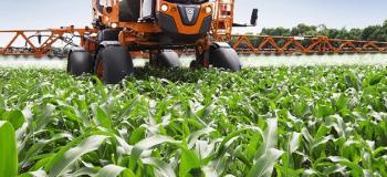 Manutenção de Equipamento Agrícola