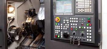 Manutenção de maquinas cnc